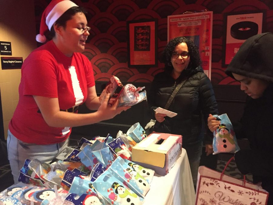 The Autism Project: FLOS Host Holiday Party for Families with the Autisum Spectrum