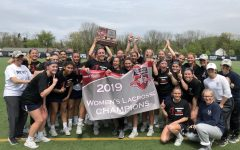 Women's Lacrosse earns first-ever ECC Championship over LIU Post behind Isnardi's Six Goals
