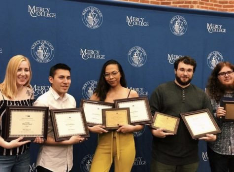 Impact Breaks Own Record With Five NYPA Awards; Acosta wins three awards