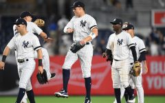 It's Now or Never for the New York Yankees