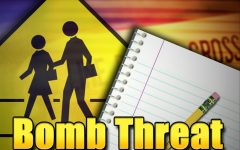 A Childhood of Bomb Threats