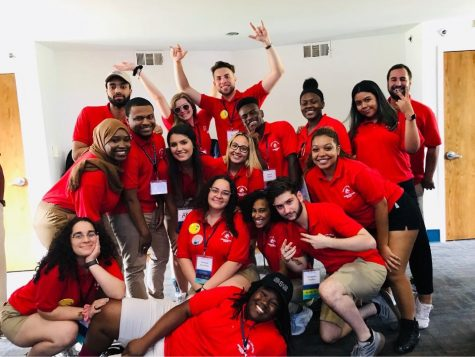Being an Orientation Leader Changed My Life