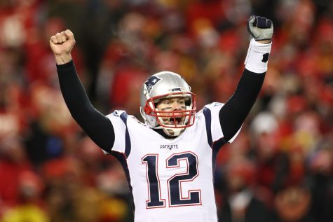 Why The Patriots Will Win The Super Bowl. Again!