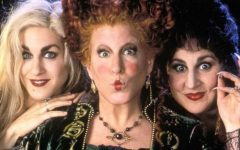 Salem: It's Not Just a Bunch of Hocus Pocus After All