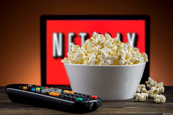 Top 5 Binge-Worthy Netflix Series