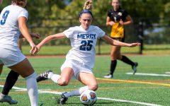 Women's Soccer Recive Crushing Defeat In ECC Playoffs