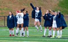 Womens Soccer Falls to Molloy In NCAA Second Round
