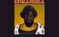 Michael Kiwanuka Finds Himself on 'Kiwanuka'