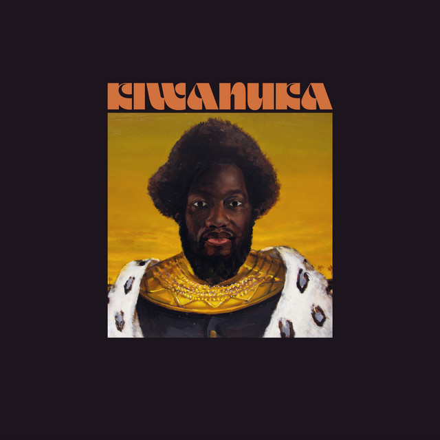 Michael Kiwanuka is a hero now.