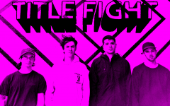 The Art of Evolving as a Band Ft. Title Fight