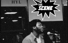 THE SCENE: Záire