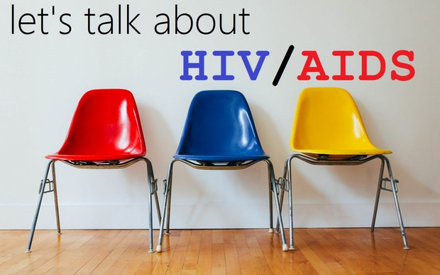 Mercy Hosts HIV Screening and Info Session