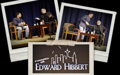 A Conversation With Edward Hibbert