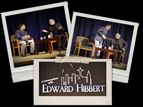 A Conversation With Actor Edward Hibbert