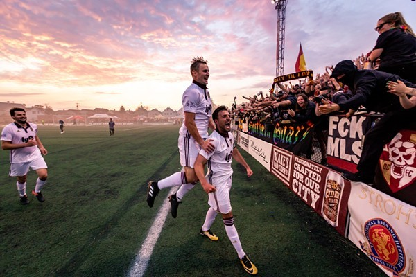 The State of American Soccer Heading Into 2020
