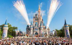 7 Reasons Disney is a Break From Reality