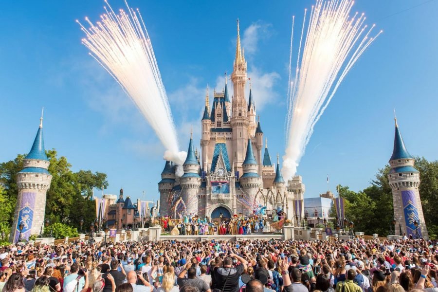 7 Reasons Disney is a Break From Reality