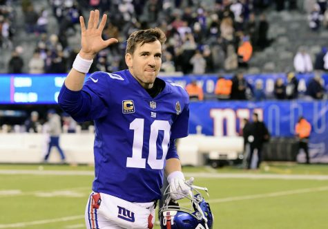 Why Eli Manning is Obviously a Hall of Famer