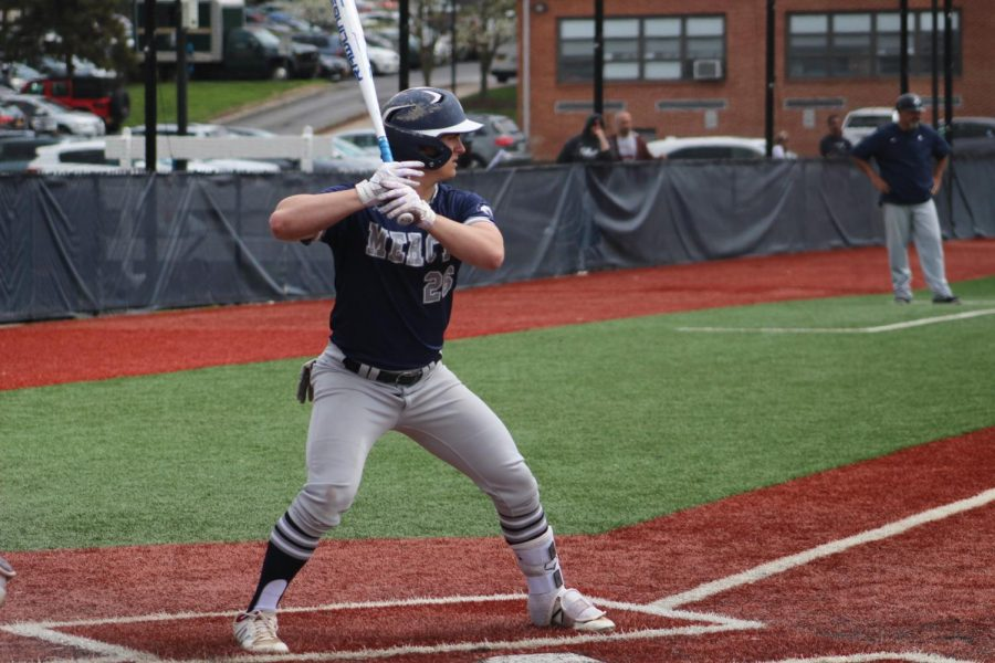Mercy Baseball Splits With Barton in Opening Doubleheader