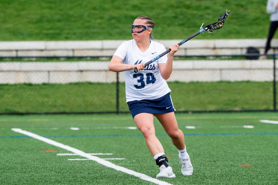Women%27s+Lacrosse+Win%27s+Eighth+Straight+Season+Opener
