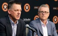 The Astros Need to Pay For What They've Done