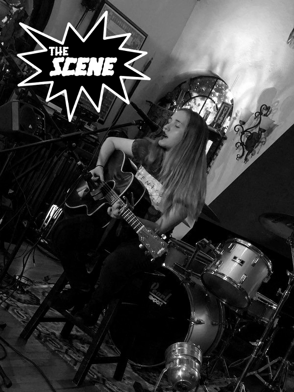 THE SCENE: Kayla Joe