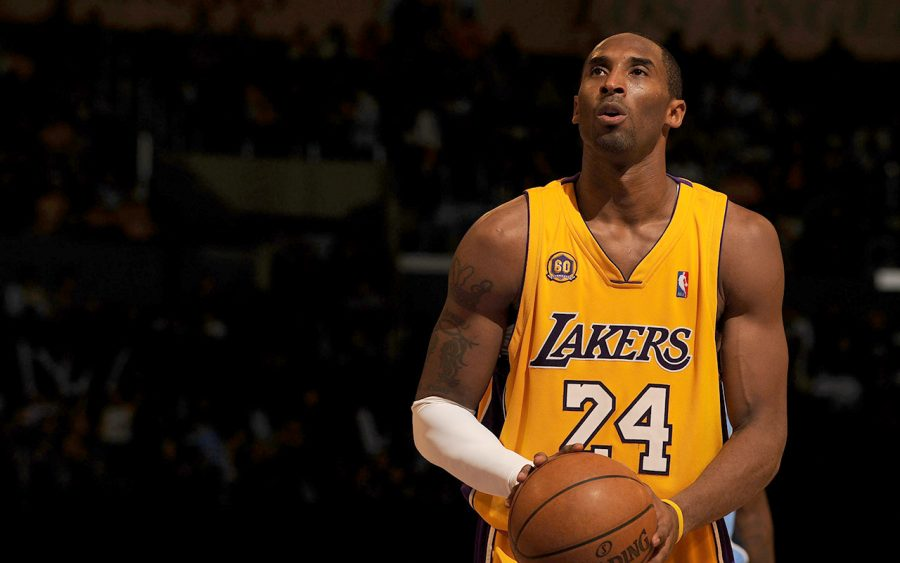 Kobe+Bryant%3A+More+Than+a+Basketball+Player