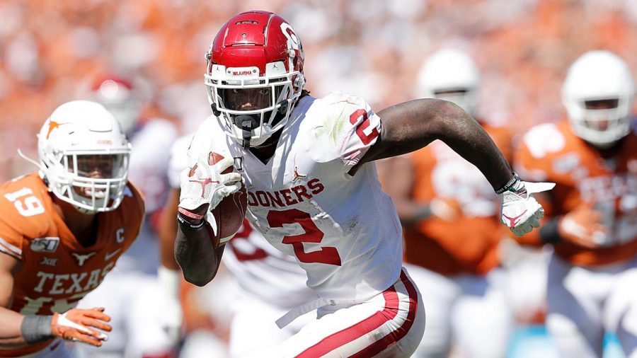 Mocking the 2020 NFL Draft Part 1: Wide Receivers Galore