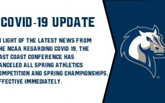 Spring Athletics Forced to Cancel the 2020 Season due to COVID-19