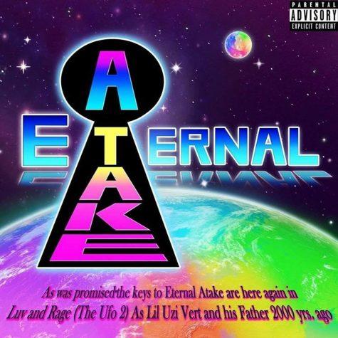 Lil Uzi Vert Is Otherworldly In Eternal Atake Deluxe Luv Vs