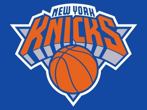 The New York Knicks Are a Mess