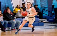 Freshman Wall Provides Foundation for Women's Basketball