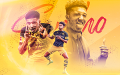 Jadon Sancho Could Change Borussia Dortmund's Future Forever