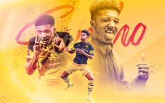 Jadon Sancho Could Change Borussia Dortmunds Future Forever
