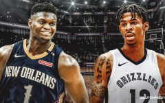 Zion vs. the Point God