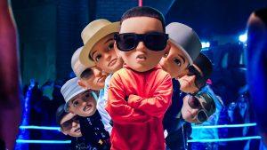 Top 10 Reggaeton Songs