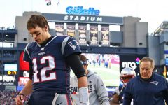 End of an Era in New England
