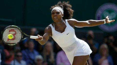 Voices Podcast: Serena Is The Best Of All-TIme