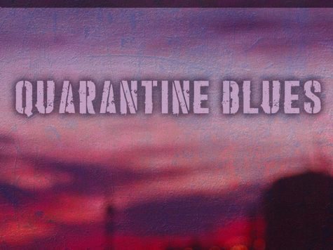 Podcast: Two Girls, One Pod Talk About Those Quarantine Blues