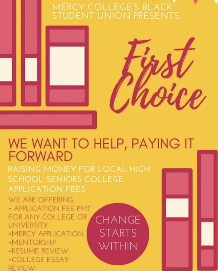 Black+Student+Union+Presents+%E2%80%98First+Choice%E2%80%99+For+High+School+Seniors