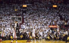 The Shot That Saved The Heat