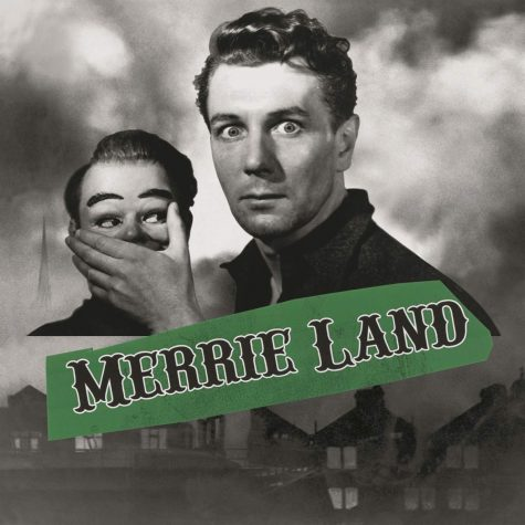 "A Look Back At The ""Merrie Land"" The Good, The Bad & The Queen Brought To Us"