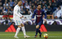 The Never-Ending Debate: Messi vs Ronaldo