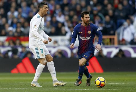 The Never-Ending Debate: Messi vs Ronaldo