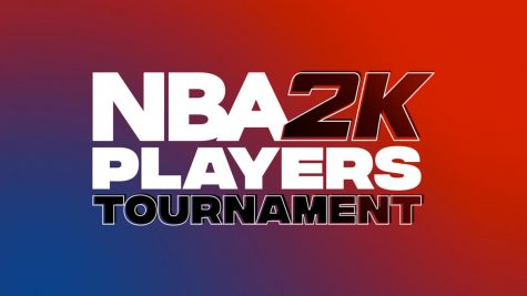 How NBA 2K Is Keeping Players Busy