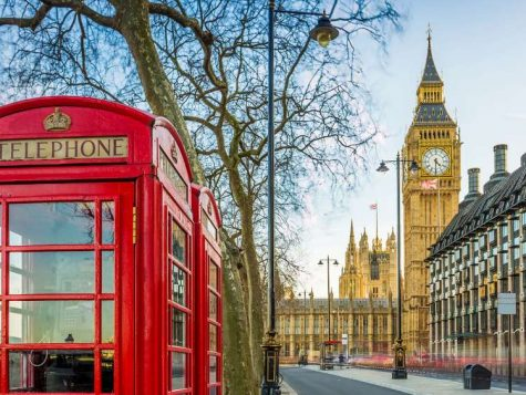 Ten Awesome London Attractions