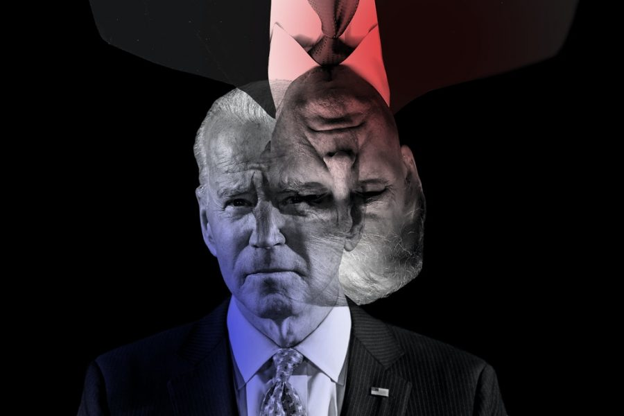 OP/ED: If You Want Change, Don't Vote Biden