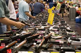 Gun Sales Rise Due To COVID-19, Business Deemed 'Non-Essential'
