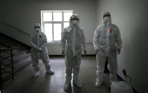 Studying Abroad During a Pandemic