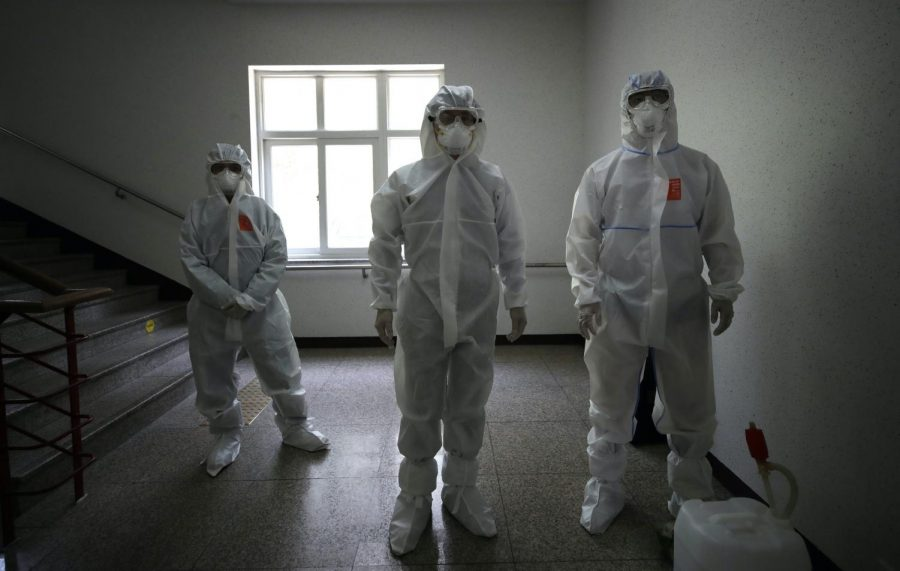 Studying+Abroad+During+a+Pandemic